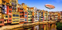 Girona, Catalonia, Spain