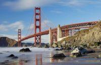Golden Gate Bridge, USA $704.9 million