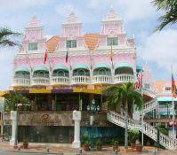 The Royal Plaza Mall, Oranjestad, Aruba