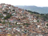 Caracas outskirts