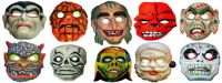 Halloween masks from the past! #3