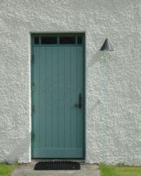 Þingvellir door