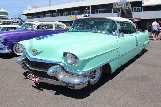 "Cadillac ""Series 62 Coupé de Ville"" - 1956"