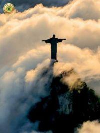 Brasil - Cristo Redentor (Rio de Janeiro)
