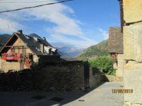 Pyreneeën, Spane