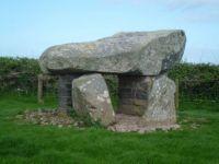Dolmen, Anglesey