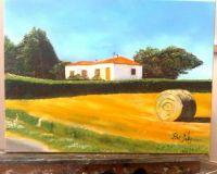 Fazenda francesa