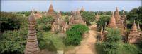 Bhagan pagodas, Burma