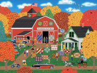 Annabelle's Quilt Barn - 48
