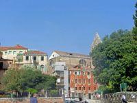 10. a typical Venetian neighborhood, Italy 2011
