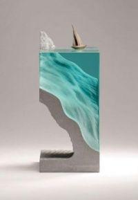"Themes ""Seas, Sea life"""