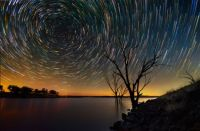 Star Trails 23