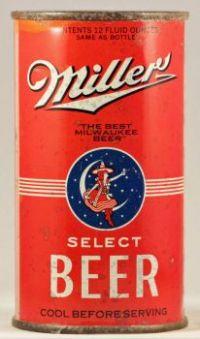 Miller Beer - Lilek #528
