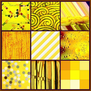 Abstracts in Yellow!  (small)