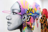 world art dubai exhibition