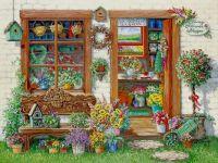 Janet Kruskamp Fancy Flower Shoppe