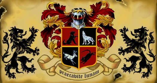 The Marauders Crest