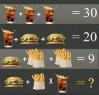 The correct answer is clogged arteries :)
