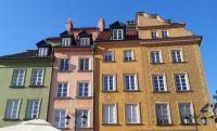 Old Town, Warsaw 4