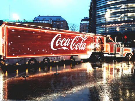 Cocacola Rekka