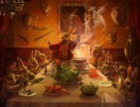 Bunny Feast
