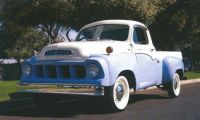1957 Studebaker Transtar Pick Up Truck