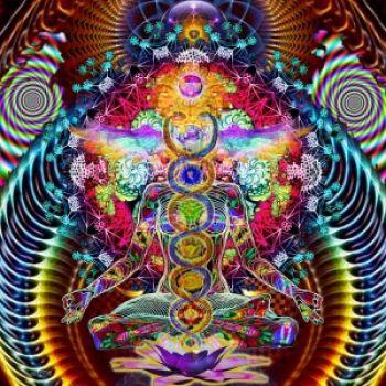 Chakras-the energy of consciousness
