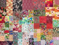 Floradilly Patchwork
