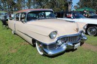 """Cadillac """"60 Special"""" - 1954"""