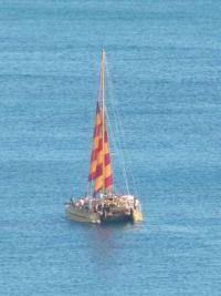waikiki boat