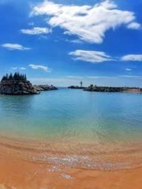 Sea, Varna, Bulgaria