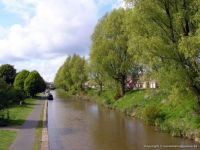 A cruise along the Trent and Mersey Canal, Hardings Wood Junction to Derwent Mouth (84)
