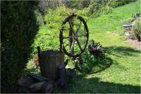 Trocha nostalgie z místa, kde poblíž stával Čermákův mlýn
