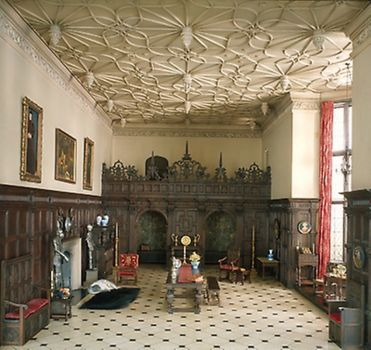 Thorne Room: English Great Room