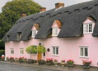 Pleshey Thatched Cottages