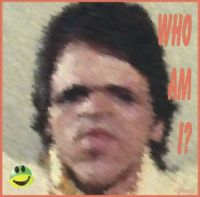 """WHO AM I?"" GAME 1453 (1 of 5)   As there has been no correct answer yet the next photo in this game has now been posted"