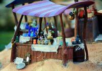 Aladdin Bazaar Storybookland