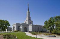 Sacramento LDS Temple