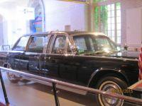 1961 Lincoln - President Kennedy's Car