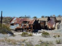Abandoned, Laughlin, NV