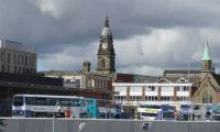 Bolton Interchange from Trinity Street  (3) (Large)