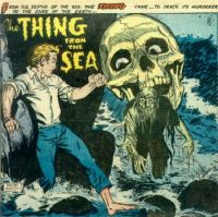 The Thing From The Sea