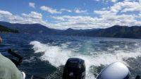 Lake Pend Oreille, Athol Idaho