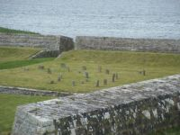 Pets Cemetery Fort George, Inverness