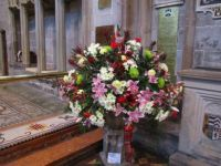 St Lawrence's Church, Ludlow 2