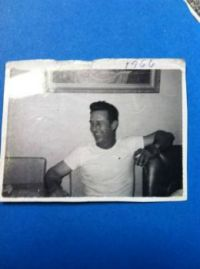 My sweet Daddy 1966