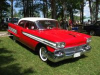 '58 Olds Eighty-Eight