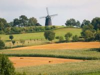 Landscape - South Limburg - The Netherlands