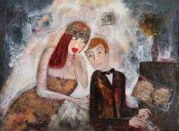 Rosa Sepple Artwork  -  'Unnamed'