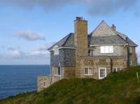 Unser Ferienhaus in Cornwall